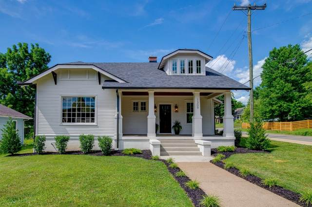 1309 Edgewood Pl, Nashville, TN 37206 (MLS #RTC2166438) :: Armstrong Real Estate