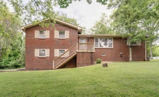702 Elba Dr, Goodlettsville, TN 37072 (MLS #RTC2166441) :: Nashville on the Move