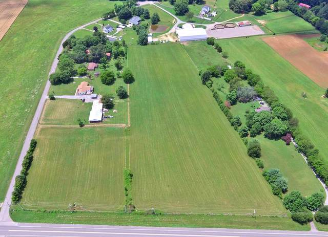 0 Highway 31W, Cross Plains, TN 37049 (MLS #RTC2166450) :: The Helton Real Estate Group