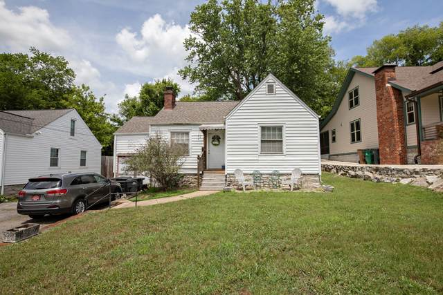 1239 Mcalpine Ave, Nashville, TN 37216 (MLS #RTC2166454) :: Armstrong Real Estate