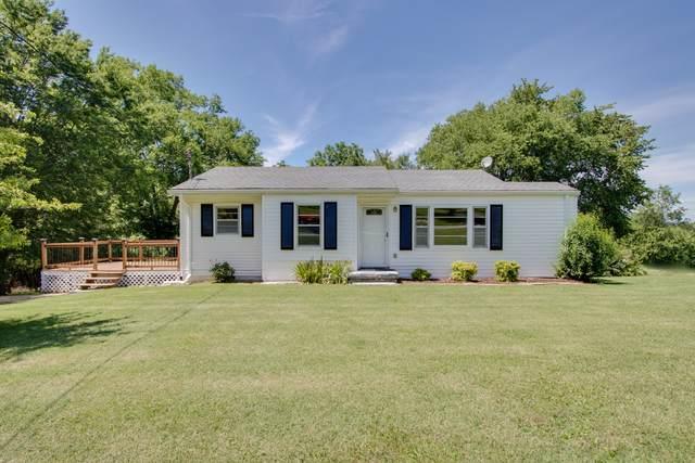 255 E Main St, Alexandria, TN 37012 (MLS #RTC2166457) :: Village Real Estate