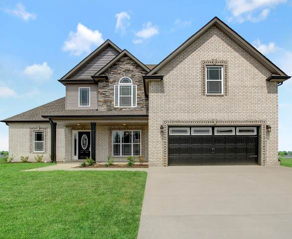 1079 Chagford Dr, Clarksville, TN 37043 (MLS #RTC2166462) :: RE/MAX Homes And Estates
