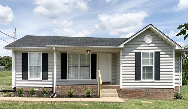 180 Hugh Hunter Rd, Oak Grove, KY 42262 (MLS #RTC2166466) :: RE/MAX Homes And Estates
