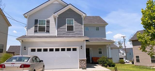 1393 Rockglade Run, Antioch, TN 37013 (MLS #RTC2166469) :: DeSelms Real Estate