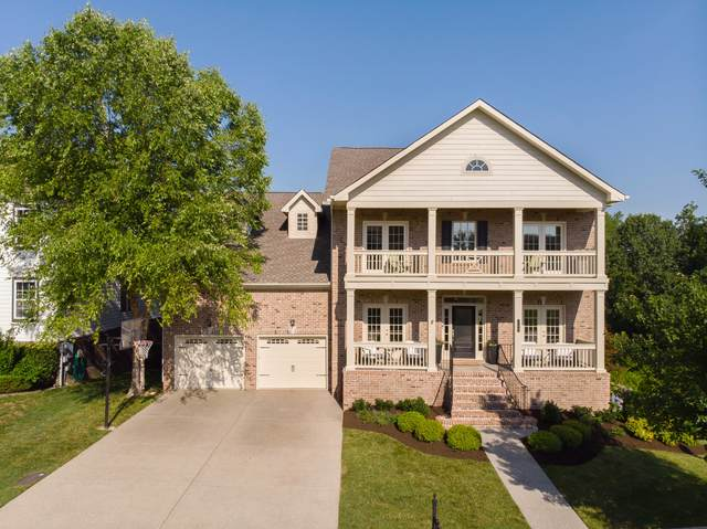 189 Rich Cir, Franklin, TN 37064 (MLS #RTC2166474) :: John Jones Real Estate LLC