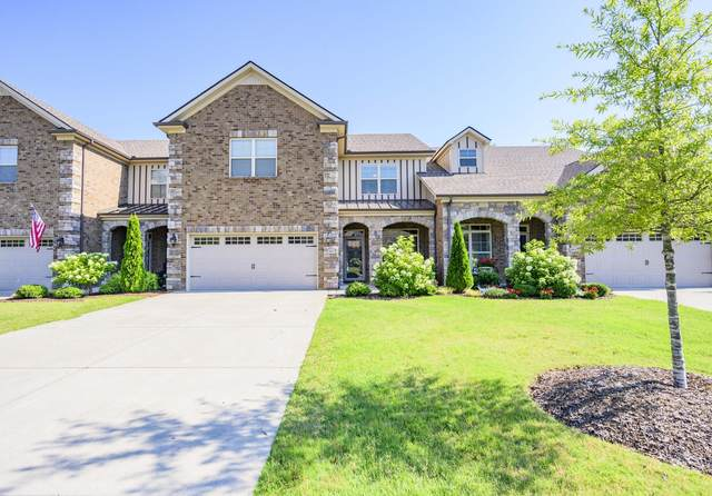 2017 Herring Xing (Crossing), Murfreesboro, TN 37130 (MLS #RTC2166482) :: Maples Realty and Auction Co.