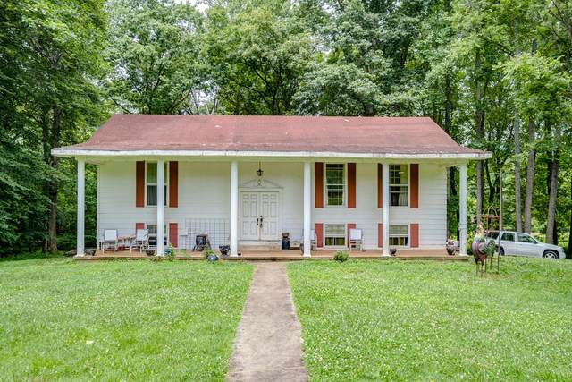 2082 Little Trace Creek Rd, Red Boiling Springs, TN 37150 (MLS #RTC2166483) :: Berkshire Hathaway HomeServices Woodmont Realty