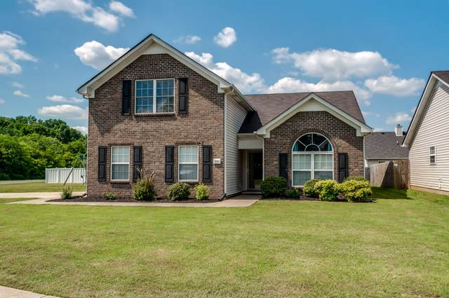 634 Buck Cherry Way, Murfreesboro, TN 37128 (MLS #RTC2166485) :: Michelle Strong