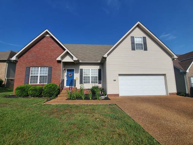 3986 Kristen St, Spring Hill, TN 37174 (MLS #RTC2166489) :: Cory Real Estate Services