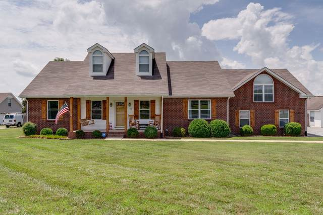 3458 Pleasant Grove Rd, White House, TN 37188 (MLS #RTC2166494) :: Cory Real Estate Services