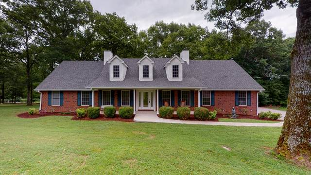 5091 Se Tater Peeler Rd, Lebanon, TN 37090 (MLS #RTC2166503) :: RE/MAX Homes And Estates