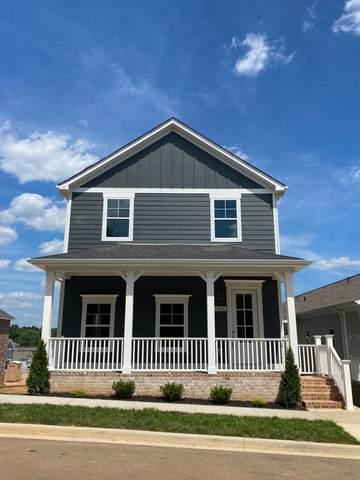 1366 Hicks Edgen Road, Pleasant View, TN 37146 (MLS #RTC2166506) :: Village Real Estate