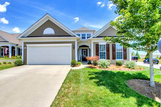 309 Patriotic Way, Mount Juliet, TN 37122 (MLS #RTC2166509) :: The Miles Team | Compass Tennesee, LLC