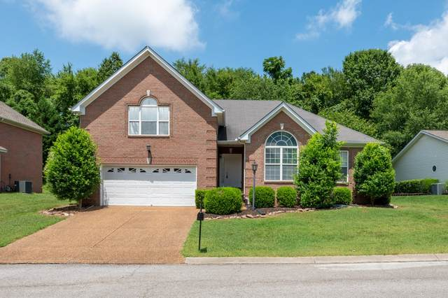 127 Walton Trace S, Hendersonville, TN 37075 (MLS #RTC2166510) :: The Miles Team | Compass Tennesee, LLC