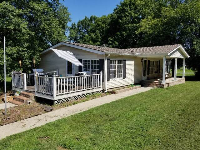 1625 Rock Bridge Rd, Bethpage, TN 37022 (MLS #RTC2166528) :: Felts Partners