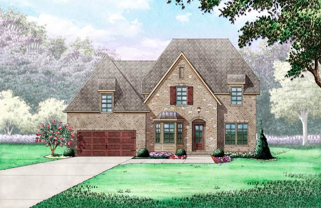 800 Novalis St, Nolensville, TN 37135 (MLS #RTC2166536) :: CityLiving Group