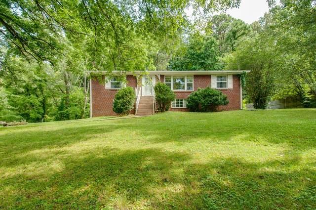 324 Pineway Dr, Nashville, TN 37217 (MLS #RTC2166545) :: Village Real Estate