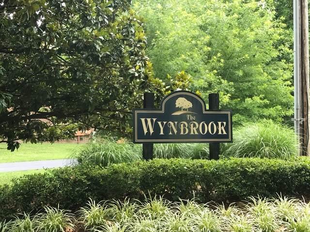 209 Wynbrook Ct, Nashville, TN 37221 (MLS #RTC2166546) :: Felts Partners