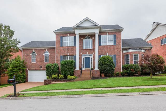 378 Logans Circle, Franklin, TN 37067 (MLS #RTC2166550) :: Maples Realty and Auction Co.
