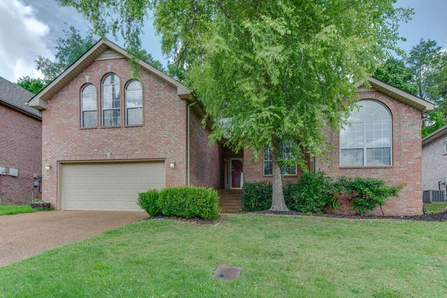 5156 West Oak Highland Drive, Antioch, TN 37013 (MLS #RTC2166569) :: Benchmark Realty