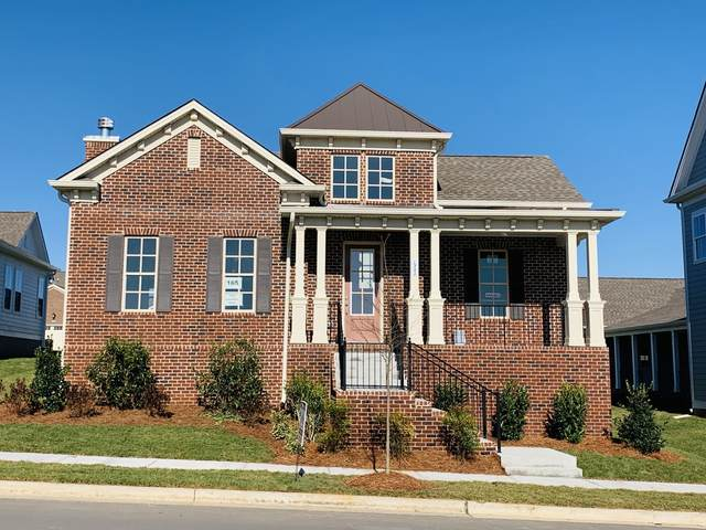 1992 Carothers Rd #165, Nolensville, TN 37135 (MLS #RTC2166605) :: HALO Realty