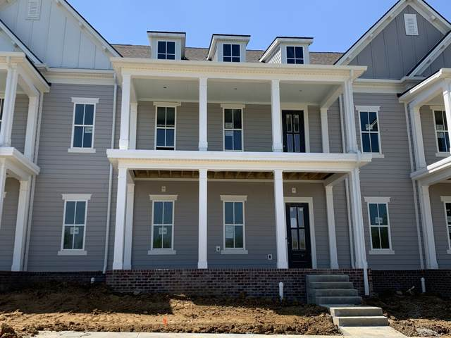 1980 Carothers Rd #202, Nolensville, TN 37135 (MLS #RTC2166609) :: The Miles Team | Compass Tennesee, LLC