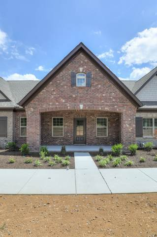 350 Madeira Place (Ke6), Gallatin, TN 37066 (MLS #RTC2166624) :: The Miles Team | Compass Tennesee, LLC