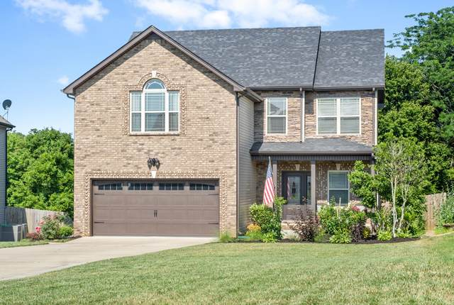 971 Smoots Dr, Clarksville, TN 37042 (MLS #RTC2166647) :: Benchmark Realty