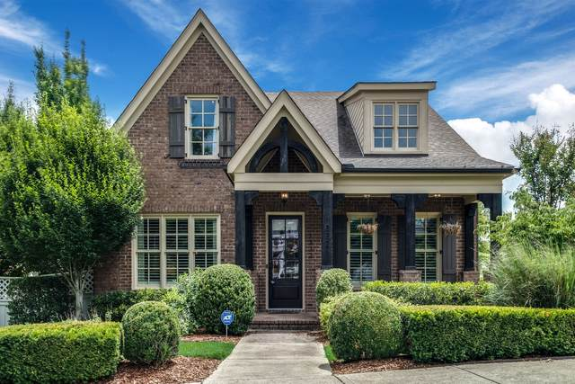 1332 Jewell Ave, Franklin, TN 37064 (MLS #RTC2166668) :: HALO Realty