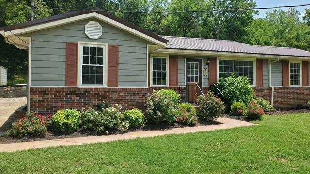 193 Old Carters Creek Pike, Franklin, TN 37064 (MLS #RTC2166670) :: The Helton Real Estate Group