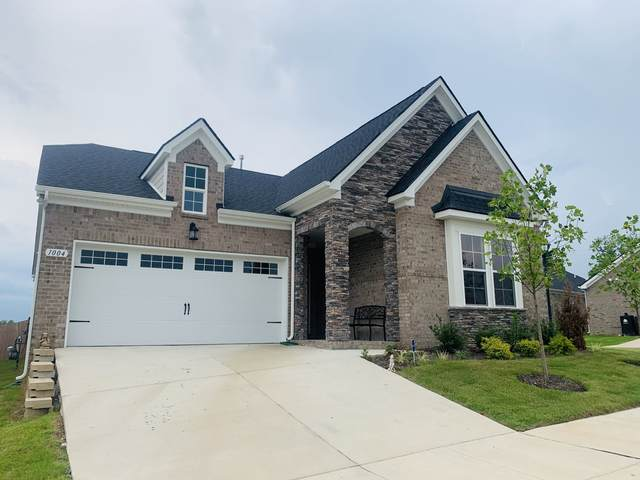 1004 Orange Blossom Ln, Hermitage, TN 37076 (MLS #RTC2166673) :: The Milam Group at Fridrich & Clark Realty