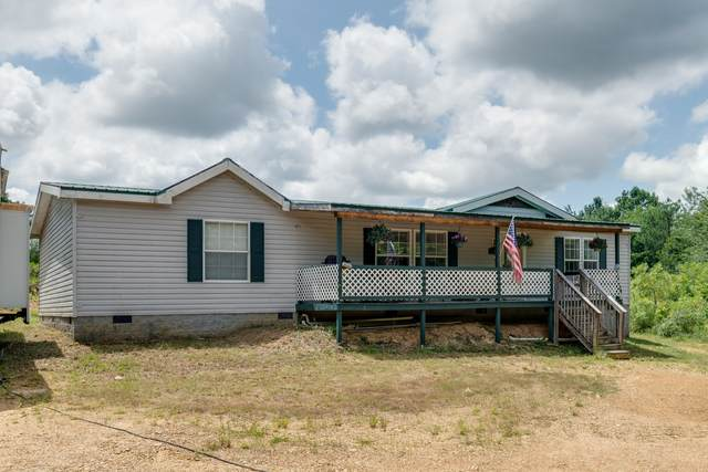 133 Buffalo Rd, Hohenwald, TN 38462 (MLS #RTC2166677) :: Stormberg Real Estate Group