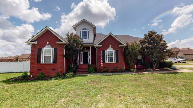 1102 Renee Dr, Christiana, TN 37037 (MLS #RTC2166679) :: Nashville on the Move