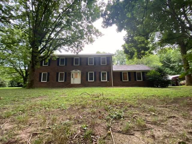 1370 Siloam Church Rd, Westmoreland, TN 37186 (MLS #RTC2166688) :: Maples Realty and Auction Co.