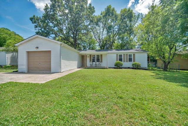 912 Mallow Dr, Madison, TN 37115 (MLS #RTC2166697) :: Maples Realty and Auction Co.
