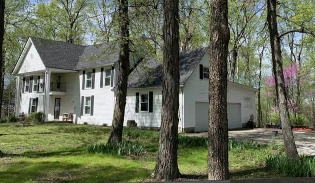 8988 Couchville Pike, Mount Juliet, TN 37122 (MLS #RTC2166698) :: Village Real Estate