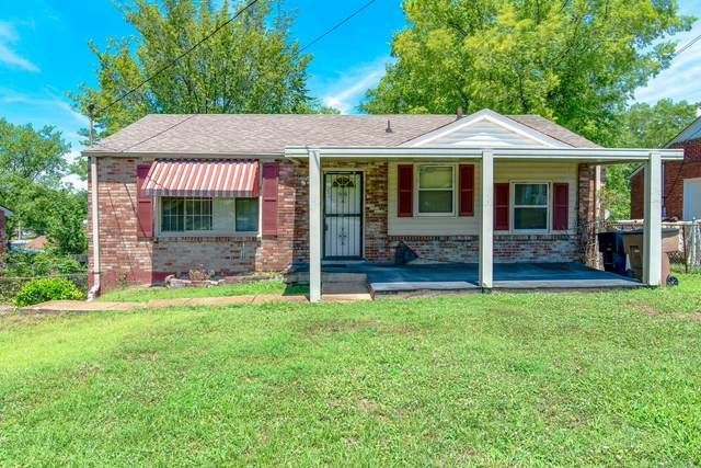 1471 Dolan Rd, Nashville, TN 37218 (MLS #RTC2166701) :: John Jones Real Estate LLC