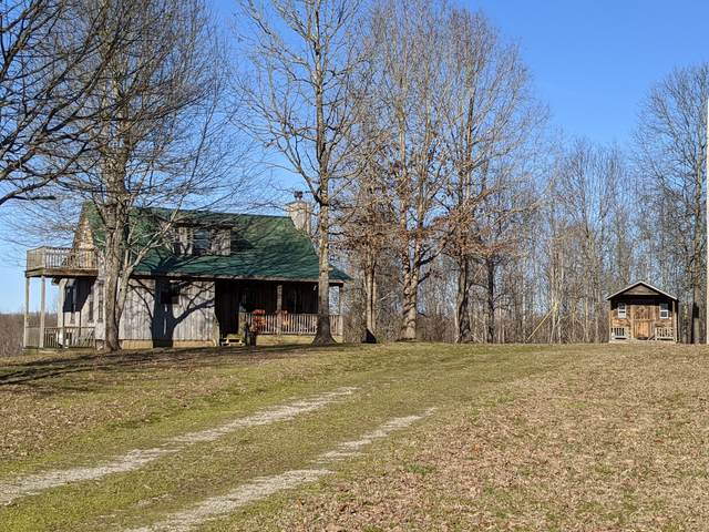 3730 Highway 230 W, Nunnelly, TN 37137 (MLS #RTC2166703) :: Ashley Claire Real Estate - Benchmark Realty