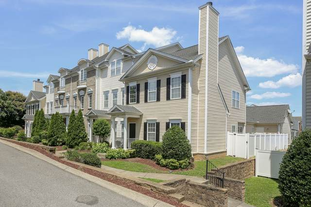 4316 Summercrest Blvd #306, Antioch, TN 37013 (MLS #RTC2166704) :: Benchmark Realty