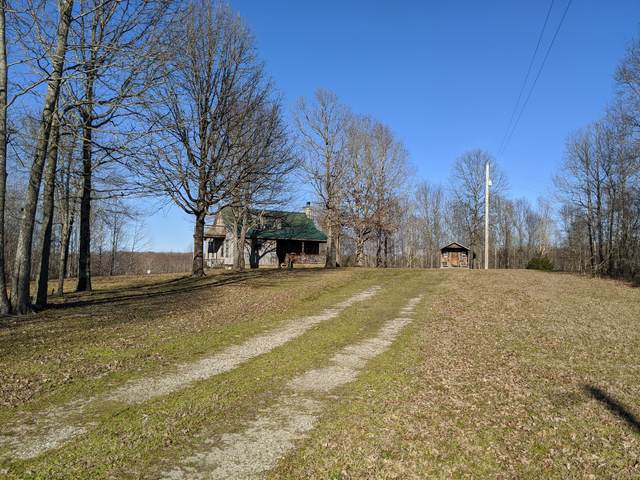 3730 Highway 230 W, Nunnelly, TN 37137 (MLS #RTC2166705) :: Nashville on the Move