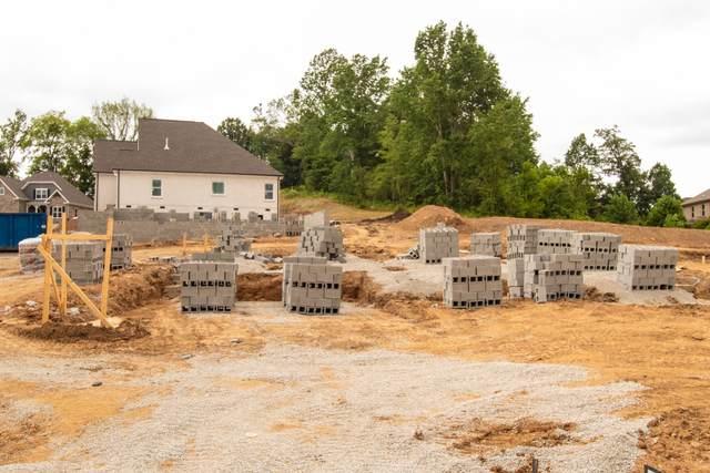 2045 Lequire Lane, Spring Hill, TN 37174 (MLS #RTC2166706) :: Team George Weeks Real Estate