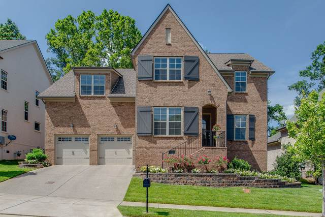 2093 Mcavoy Dr, Franklin, TN 37064 (MLS #RTC2166720) :: Felts Partners