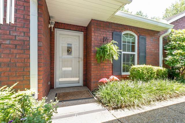 3911 Dodson Chapel Rd #26, Hermitage, TN 37076 (MLS #RTC2166725) :: Kimberly Harris Homes