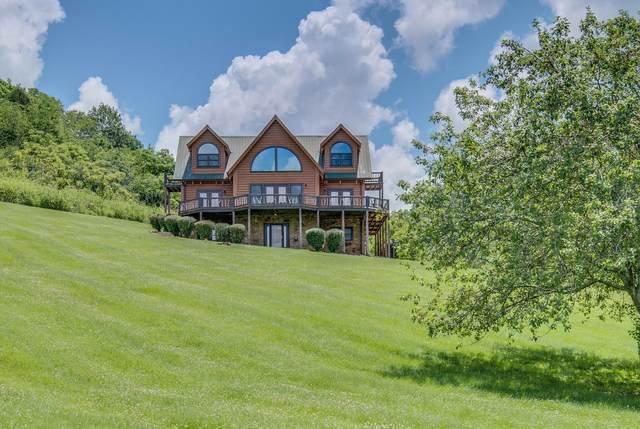 1123 Hollis Creek Rd S, Woodbury, TN 37190 (MLS #RTC2166726) :: John Jones Real Estate LLC