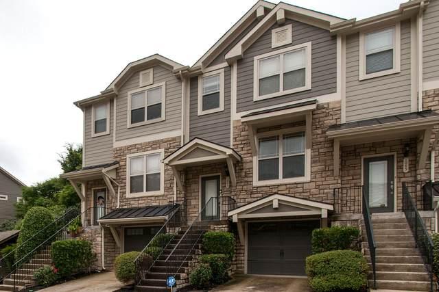 1043 Woodbury Falls Drive, Nashville, TN 37221 (MLS #RTC2166736) :: Nelle Anderson & Associates