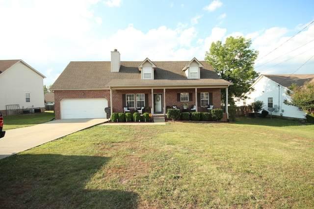 128 Wolverine Trl, La Vergne, TN 37086 (MLS #RTC2166743) :: The Helton Real Estate Group