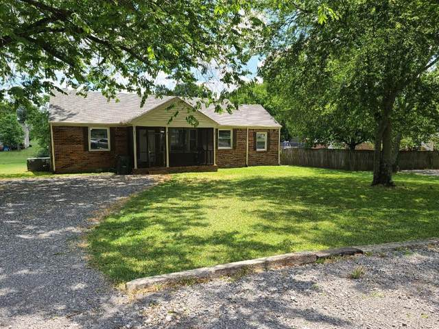 644 Lock 4 Rd, Gallatin, TN 37066 (MLS #RTC2166758) :: The Milam Group at Fridrich & Clark Realty