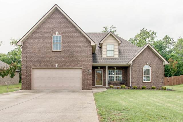 8812 Cole St, Smyrna, TN 37167 (MLS #RTC2166761) :: RE/MAX Homes And Estates