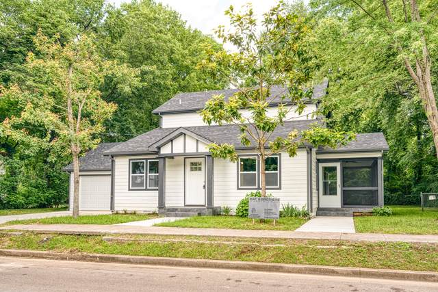 415 Jackson St, Murfreesboro, TN 37130 (MLS #RTC2166769) :: Village Real Estate