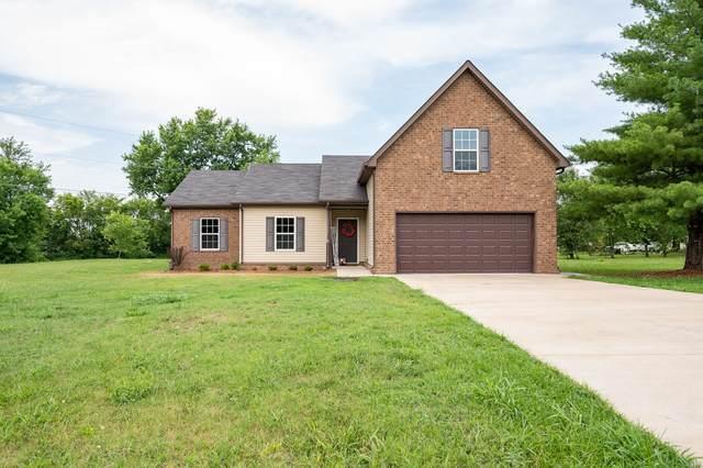 1012 Pusher Pl, Rockvale, TN 37153 (MLS #RTC2166779) :: John Jones Real Estate LLC